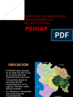 Exposicion Areas de Expansion Agricola
