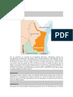 Componentes Del Estado de Tamaulipas