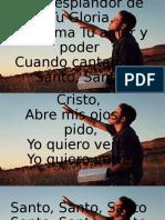 Abre Mis Ojos - Danilo Montero