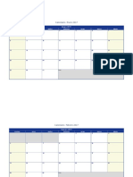 Calendario 2017_