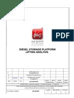 Lifting Analysis Report_template