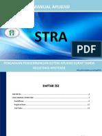 Panduan registrasi sipa online