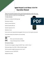Ms6700 Manual