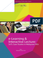 2015 Mokhtar Supyan Hussin Amin Chpt 11 Edmodo for Interactive Lecture a Focus on Transparent and Ubiquitous Learning