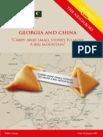 Georgia and China