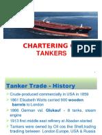 1507839 - Tanker Chartering