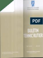 Buletin Tehnic Rutier - Masuri Siguranta Pentru Localitati Liniare