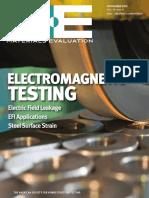 Digital Material Evaluation November 2015