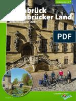 Reisemagazin 2017
