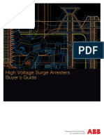 ABB_1hsm 9543 12-00 Surge Arresters Buyers Guide Edition 8 2010-12 - English