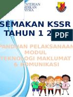 Cover Depan Disiplin Modul Tmk Kssr Thn 1 2017