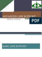 Advanced Life Support Edit