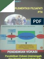 FILSAFAT ILMU (IMPLEMENTASI FILSAFAT PTK).pptx