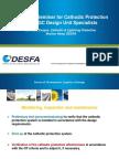 14. Maintenance_Technical Seminar for Cathodic Protection to GOGC Design
