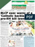 CBCP Monitor vol12-n21