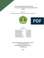 Proposal PHBS