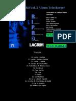 Lacrim - RIPRO Vol. 2 Album Telecharger