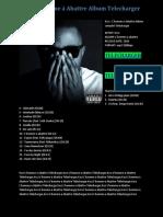 Kozi - L'Homme à Abattre Album Telecharger