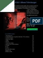 Lacrim - R.I.P.R.O Album Telecharger