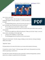 Deconstructing the Deadlift a Deep Analysis of Proper Deadlift Mechanics Mark Rippetoe