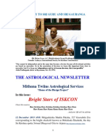 Astrological Articles38