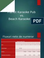 Planet Karaoke Pub