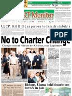 CBCP Monitor vol12-n24