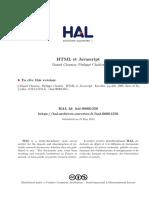 HTML-JS