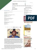 Revista de Libros «La Divinización de Jesús» de Antonio Piñero