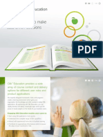 Qlik Education Catalog En
