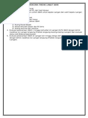 image regarding Sbar Printable Forms known as Contoh Sbar Terbaru Dengan Kasus