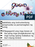 Nakikilala ang instrumentong pangmusika sa pamamagitan ng tunog - Copy.pptx