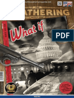 The Weathering Special - What If