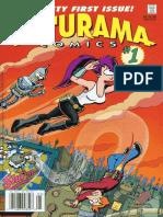 Futurama Comics 01.pdf