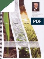Plant Water Harvest - J Ferguson