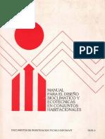 ▪⁞ Infonavit - MANUAL DE DISEÑO BIOCLIMATICO ⁞▪AF.pdf