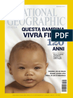 National Geographic Italia - Maggio 2013