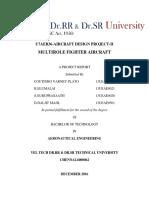 ADP -2 Report