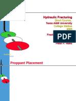 TAMU Hydraulic Fracturing Short Course