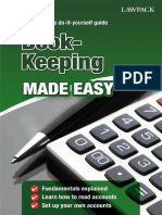 Bookkeeping Made Easy