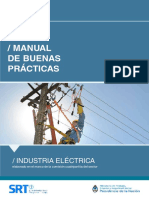 MBP . Industria Electrica