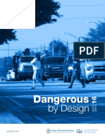 Dangerous by Design 2016