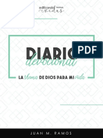 Diario Devocional 2017