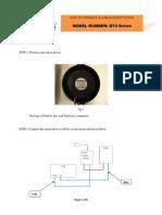 How to Setup Alarm Buzzr QT