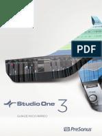 Studio_One_3_Guía_de_inicio_rápido