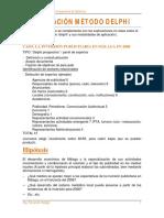 004 - Metodo Delphi - Aplicacion (1)