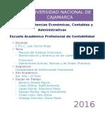 Operaciones Activas Pasivas Cuentas de Orden (2)