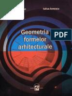 GeometriaFormelorArhitecturale