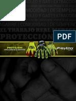 Catalogo de Hexarmor en Español