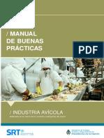 MBP . Industria Avicola